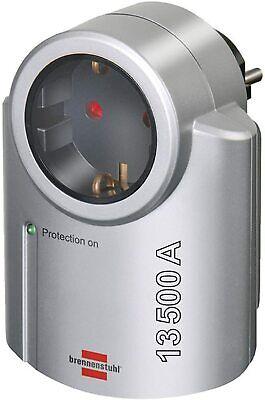 Presa di protezione fino a 3680W Sicurezza anti sbalzi di tensione, Antifulmine