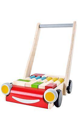 Plan Toys Baby Walker (Plan Toy Baby Walker  )