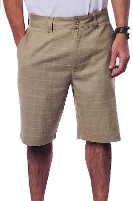 O'Neill Stretch Walk Short, Color:Khaki