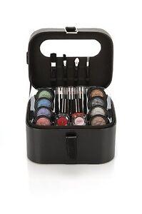Nuevo-Neceser-Cosmetica-Belleza-SET-REGALO-Maquillaje-Caja-de-almacenaje-95231