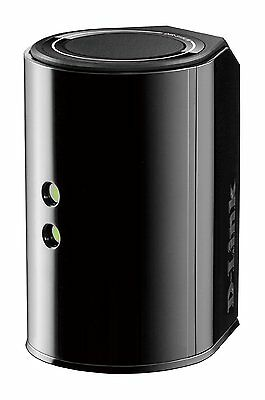 D-Link Wireless AC750 Dual Band Gigabit Cloud Router