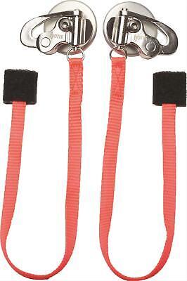 Simpson HANS AK 1142.1 Quick Click Head Neck Restraint SA Helmet