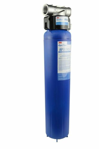 3M Aqua Pure Whole House Whole House Water Filtration System AP904