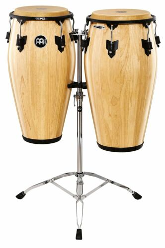 Meinl Percussion - Marathon Classic Wood Conga-Set - Natural - MCC-SET-NT