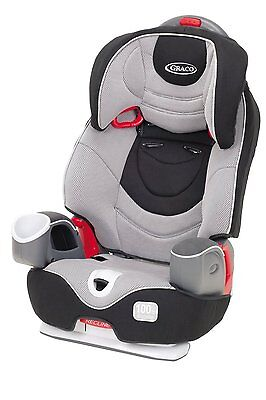 Graco Nautilus - Matrix 3-in-1 Front Facing Car Seat