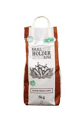 Allen & Page Small Holder Range Super Mixed Corn 5kg