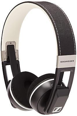 SENNHEISER URBANITE ON-EAR HEADPHONES 3 BUTTON MIC FOR APPLE IOS MOBILE DEVICES Apple 3 Button Mic