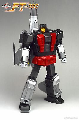 New Transformers FansToys G1 FT-30C Goose Skydive Superion Figure In Stock