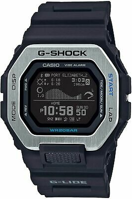 CASIO G-SHOCK G-LIDE GBX-100-1DR Men's Watch New in Box