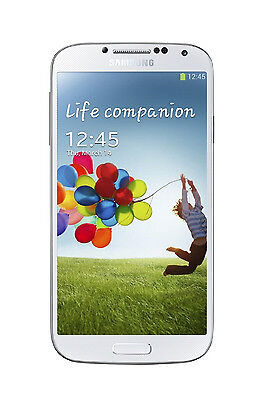 New Samsung Galaxy S4 I9500 16GB Factory Unlocked Phone International Version on Rummage