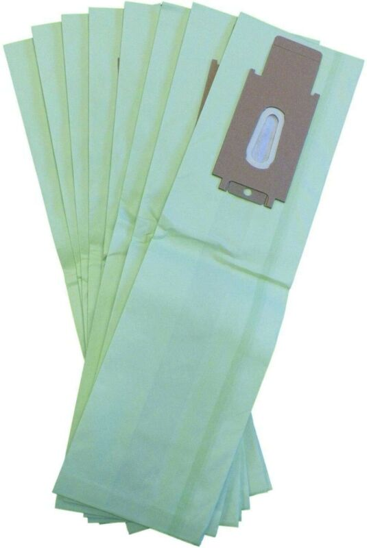 6 CC Allergen Vacuum Cleaner Bags To Fit all Oreck CC XL XL2 XL21 Upright Models