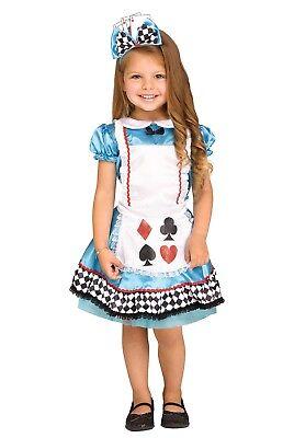 Alice in Wild Wonderland Toddler - Wild Wonderland