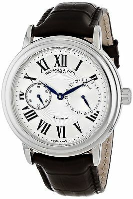 Raymond Weil Maestro Automatic Men's Swiss Watch 2846-STC-00659