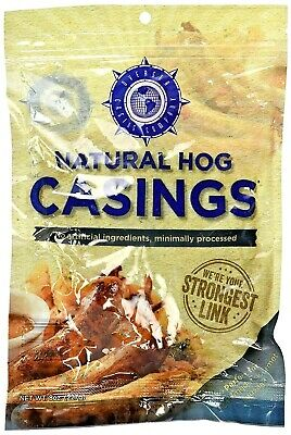 Natural Hog Casings For Sausage By Oversea Casing