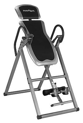 Innova Health and Fitness ITX9600 Heavy Duty Deluxe Inversion Therapy Table for sale  Canada