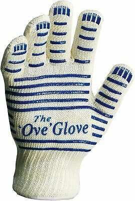 Ove Gloves Oven Grill Gloves washable Oven Mitts up To 540Deg 1Pair Best quality