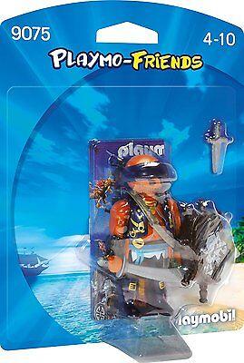 PLAYMOBIL 9075 Pirat  NEUHEIT 2017 OVP/