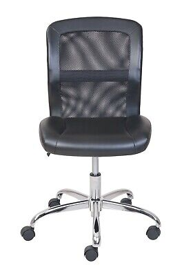 Mainstays Vinyl Mesh Task Chair - its comfort and elegance make it a best