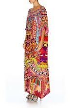 Cmilla Franks Childs Play round neck kaftan was $599 brand new !! Connells Point Kogarah Area Preview