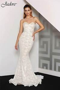 Amore Gown Jadore New with Tag! Fairfield Fairfield Area Preview