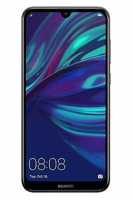 TELEFONO SMARTPHONE 2019 NERO HUAWEI Y7 2019 Dual SIM BRAND 3GB/32GB