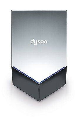 Dyson Airblade V Hu02 Hand Dryer Sprayed Nickel Abs Cover 110v120v Ada