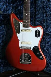 Fender Johnny Marr Signature Jaguar Metallic KO Pre-Owned