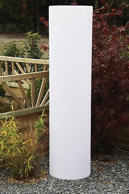 Design Lampe Gartenlampe Stehlampe IN&Outdoor Farbwechsel Säule Standleuchte 117 (Säule Stehlampe)