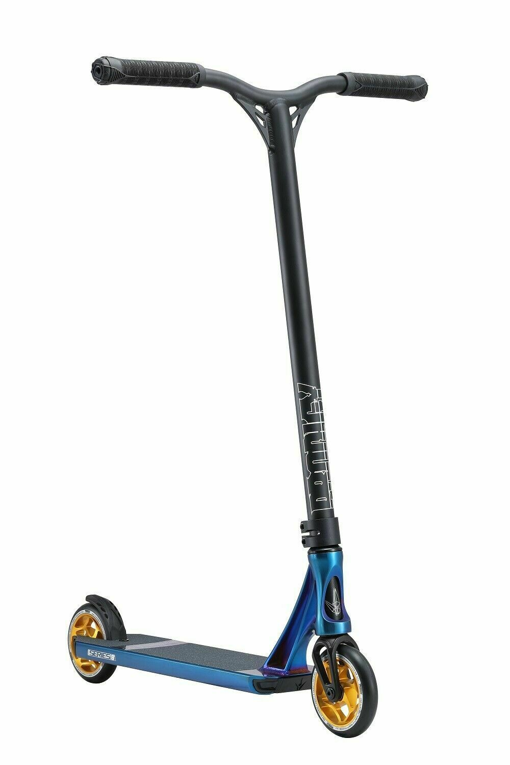 ENVY PRODIGY S8 Complete Pro scooter - BURNT PIPE