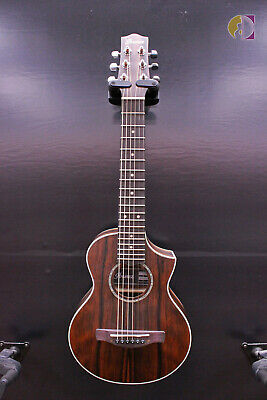 Ibanez EWP13DBO Piccolo Acoustic Guitar
