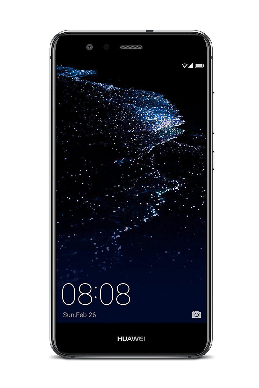 Huawei P10 Lite, 5.2