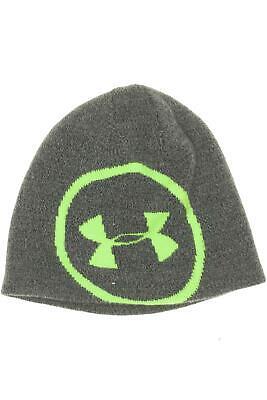 UNDER ARMOUR Hut/Mütze Herren Kopfbedeckung Gr. ONESIZE Elasthan Vis... #9876503