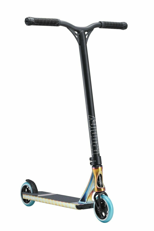 ENVY PRODIGY S8 Complete Pro scooter - OIL SLICK