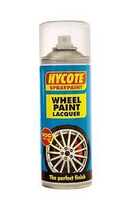 Hycote-Wheel-And-Trim-Clear-Lacquer-Spray-400Ml-Aerosols