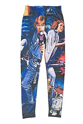 Star Wars Saber Wars Leggings