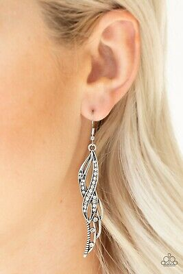 Paparazzi Let Down Your Wings Earrings