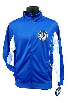 CHELSEA Track Jacket ADULT SIZES HOME Colors NEW Season Authentic Product  ()