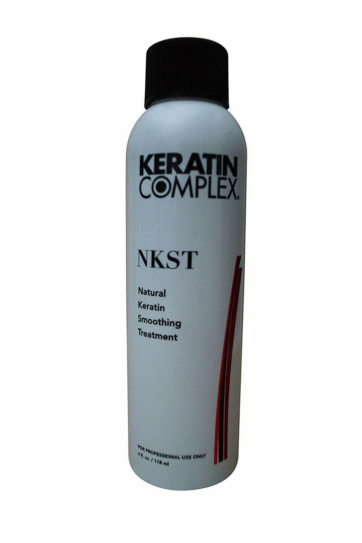 Keratin Complex Natural Keratin Smoothing Therapy Treatment