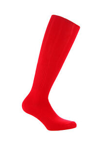 FOOTBALL PLAIN SOCKS RUGBY HOCKEY 12-3 3-6 6-11 FREE DELIVERY MENS WOMENS KIDS