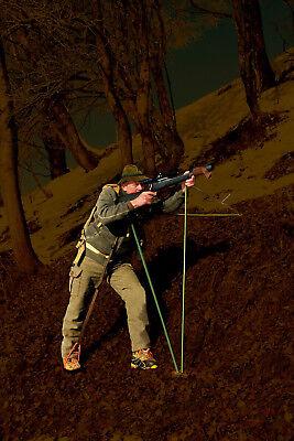 Zielstock Z4 von Jakele Pirschstock Schießstock Schießhilfe Jagd Zielhilfe  online kaufen