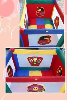 Baby love Playpen/Play yard for sale $60