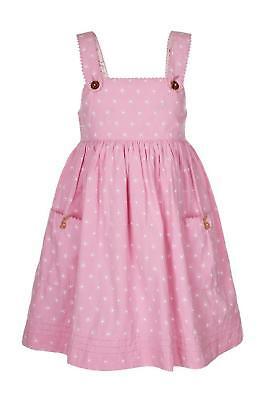 von Belle und Boo für Mädchen 1 bis 6 Jahre Kleid NEU (Belle Kleid Für Mädchen)
