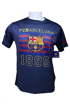 ecff6d3ddba Fc Barcelona Official Adult Training Jersey Polyester - Shirts -003