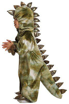 T-Rex Kleinkind Kostüm Dinosaurier Tyrannosaurus Rex Jurassic Park Halloween ()