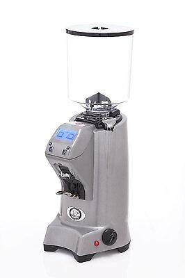 Eureka Professional Coffee Grinder Zenith 65 Electronic 110v Commercial Grinder