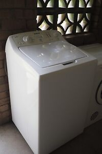 Simpson 5.5kg Washing Machine Rose Bay Eastern Suburbs Preview