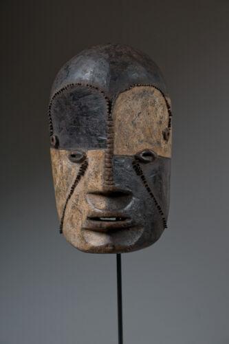 Masque NGBAKA mask CONGO (RDC/DRC)