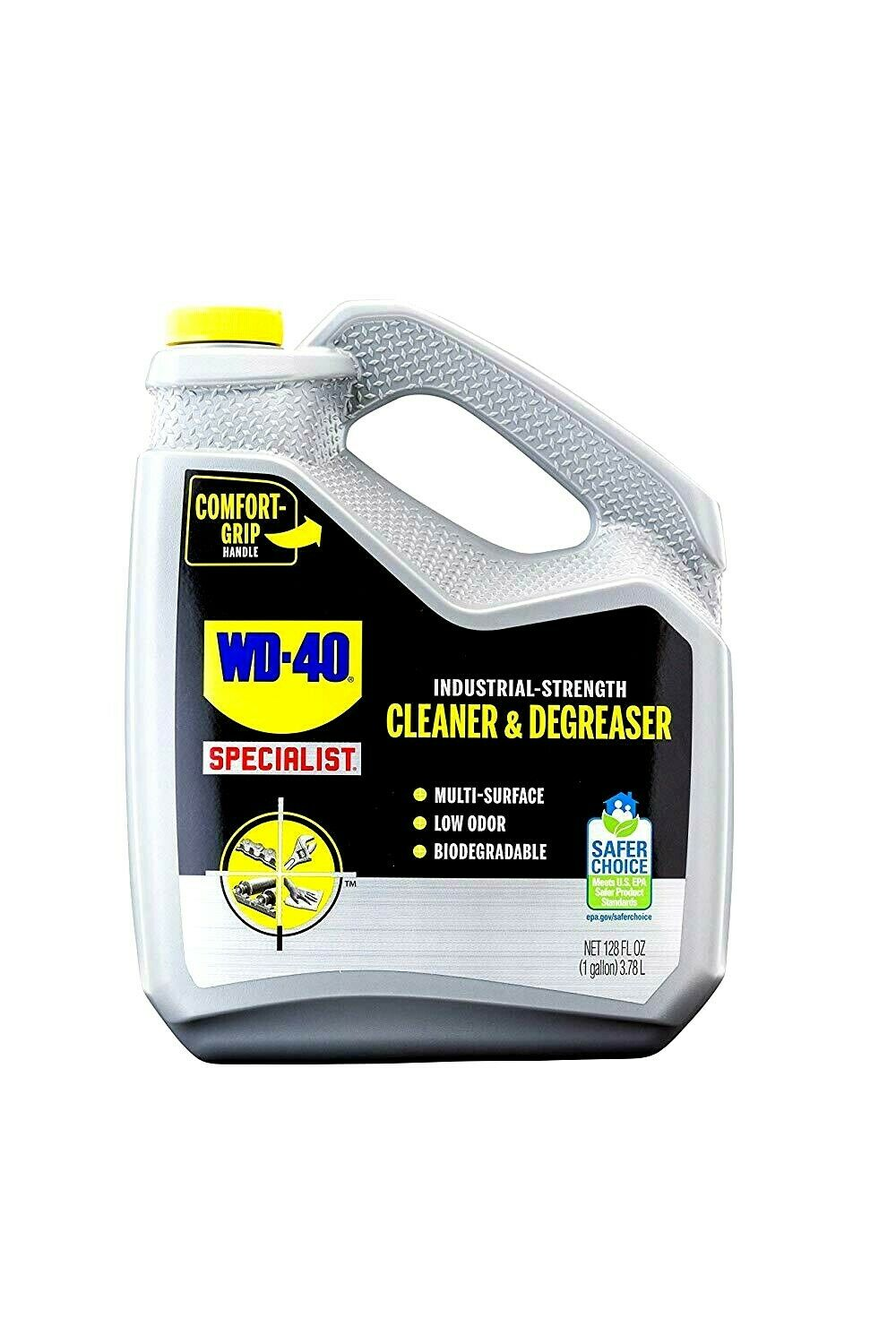 WD-40 300363 Specialist Industrial-Strength Cleaner & Degrea