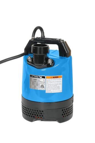 "Tsurumi LB-480 - 62.4 GPM (2"") Submersible Utility Pump"
