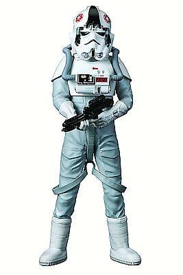 Star wars AT-AT Driver ARTFX+ figura PVC escala 1:10